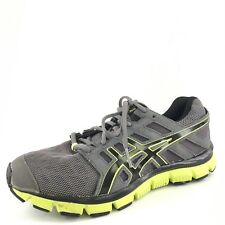 Asics Gel-Blur 33 Gray Men's Running Athletic Training Shoes Size 6 M*