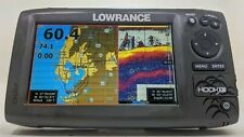 Lowrance Hook 7 CHIRP - GPS - Chartplotter - Fishfinder - Head Unit