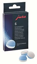Jura Cleaning tablets ( 6 Pack ) - Jura care product