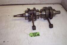 Arctic Cat ZL 440 ZR Snowmobile Engine Crankshaft Crank 411 Rods Artic sled