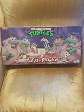 NECA TMNT Turtles In DIsguise 4 Pack Target Exclusive NEW sealed