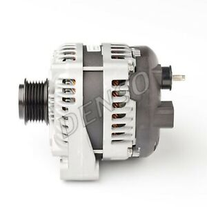 DENSO Alternator DAN1112     BRAND NEW - NOT REMANUFACTURED - NO SURCHARGE