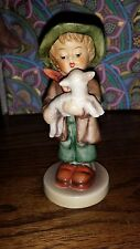 """Just in time for Christmas! Goebel  Hummel """"The Lost Sheep"""" TMK 4"""