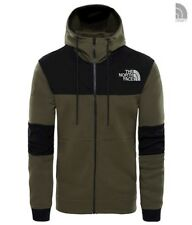 The North Face m Himalayan Fullzip Taupe Green S