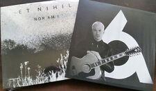 ET NIHIL - Nor Am I / Onus 2CD Neofolk, Death in June, Luftwaffe