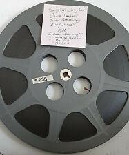 "16MM FILM ""SWING HIGH, SWING LOW"" 800' B&W/SOUND CAROLE LOMBARD, FRED MACMURRAY"