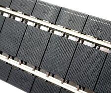 "BLMA Models 4106 HO Rubber Grade Crossing plates 5.6"" Length       MODELRRSUPPLY"