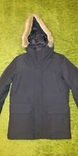 UNIQLO DOWN JACKET - XS - NAVY - EXCELLENT CONDITION