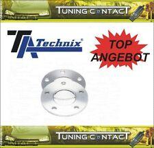 TA Technix Spurverbreiterung Distanzscheiben 20mm (2x10mm) Ford Volvo 5108-10P
