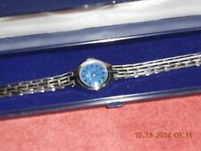 LADY BUCHERER BEAUTIFUL FINE SWISS VINTAGE WATCH WITH BUCHERER BOX