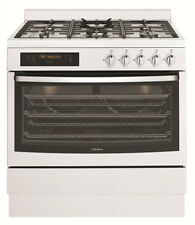 Stainless Steel Gas Ovens