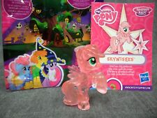 My Little Pony NEW * Skywishes * Blind Bag Mini Glitter MLP Friendship Is Magic