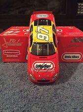 Kurt Busch #97 Autographed Car Little Tikes