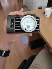 Vent pod gauge for Audi A6 (4B C5) 1997-2005