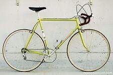 Legnano Competizione, late 70s, classic, cycle, road bike, campagnolo, custom