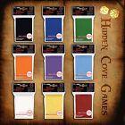 ULTRA PRO Standard Size Card Sleeves - Deck Protectors 66mm x 91mm MTG Pokemon