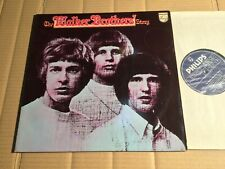 THE WALKER BROTHERS - STORY - 2 LP - PHILIPS  - GERMANY