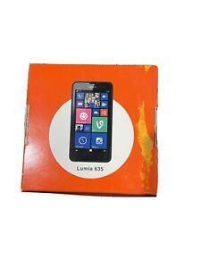 Nokia Lumia 635 RM975 4G Black AT&T GSM Unlocked Smartphone - Handset ,original