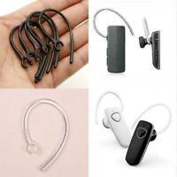10x Universal-Ohrbügel-Ohrbügelschlaufe Ohrbügelclip für Bluetooth-Headset H8Z9