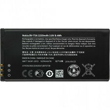 ORIGINALE Nokia bv-t5a BATTERIA BATTERIA --- Lumia 730 735 --- 2220 mAh --- NUOVO