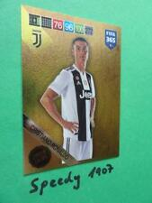 Panini Adrenalyn FIFA 18 19 Limited Edition Ronaldo Adrenalyn Juventus 2019