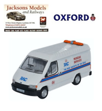 Oxford 76FT3006 Ford Transit Mk3 RAC 1:76 Scale