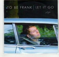 (GF818) To Be Frank, Let It Go - 2014 DJ CD