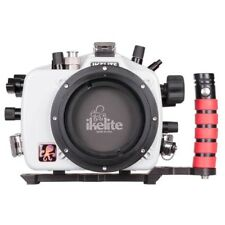 Ikelite DL Port Mount Underwater DSLR Housing for Nikon D7100/D7200