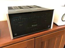 McIntosh MC8207 Power Amplifier (reg. $6500)