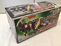 Used Power Rangers Dino Charge Kyoryuger DX Parasagun Para Zord Megazord Bandai