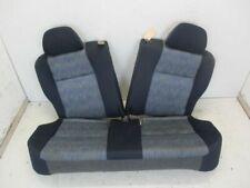 1999//03-2007//12 Coprisedile anteriore grande comfort per HR-V 1 pezzo grigio