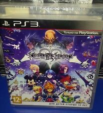 Kingdom Hearts HD 2.5 Remix  PS3 ENG/FRE/GER/ITA/ESP NEW