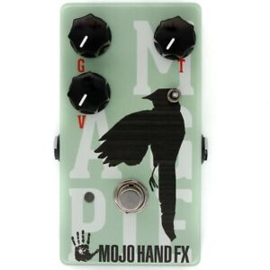 Mojo Hand FX Magpie Overdrive
