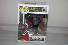 Drogon Dragon Game of Thrones GOT Funko Pop! HBO Show #16