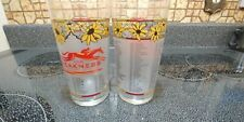 2013 Preakness Stakes Glasses Lot Set Of 6