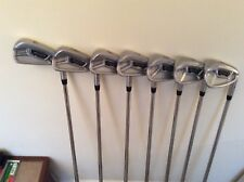 Ping Anser Forged Irons Reg R H 4 to PW