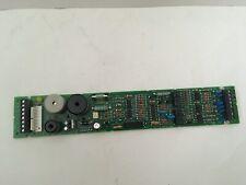 Simplex 565 233 Fire Alarm Remote Interface Ii Control Panel Card 4100