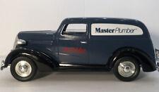 1994 Limited Edition Liberty Classics 1937 Chevrolet - True Value Master Plumber