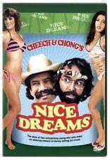 Cheech & Chong's Dreams 0043396144972 With Cheech Marin DVD Region 1
