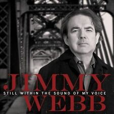 NEW Still Within the Sound of My Voice (Audio CD)