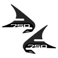 Adesivi 3d Protezione Spigoli Carene Compatibili Con Honda Integra 750