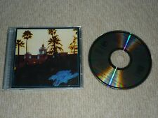 EAGLES - HOTEL CALIFORNIA CD DIGITALLY REMASTERED EXCELLENT CONDITION