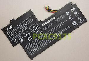 Genuine AP16A4K Battery For Acer Aspire One Cloudbook AO1-132   Swift 1 SF113-31