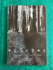 Wytches Vol 1 Tpb Image Jock Synder Vf/Nm Condition