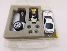 XMODS Toyota Supra RC White WORKING 2wd