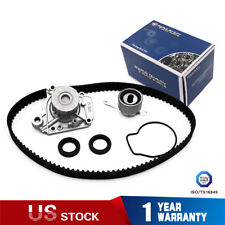 For Timing Belt Kit Water Pump Honda Civic1996-2000 1.6L SOHC D16Y5 D16Y7 D16Y8