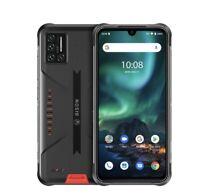"UMIDIGI BISON IP68 Waterproof Rugged DURABLE Phone 48MP Quad Camera 6.3"" Screen"