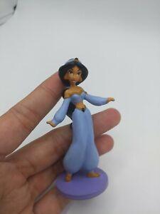 Disney Princess Jasmine Aladdin Cake Topper
