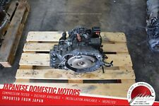 2011 nissan sentra transmission replacement