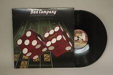 "Bad Company- Straight Shooter- 12"" Vinyl LP- R1 8413- B90 Reissue"